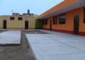 Construyen nuevo Jardín de Niños en Bs. Aires Sur