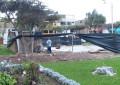 Remodelan 2 nuevos parques en Víctor Larco