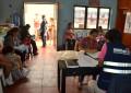 Realizan campaña de DNI gratuitos para menores
