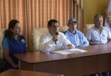 """Gran expectativa por el I Campeonato Regional de Tenis de Mesa """"Copa Víctor Larco"""""""