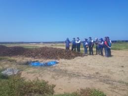 Municipalidad de Víctor Larco iniciará proceso contra empresa por fétidos olores