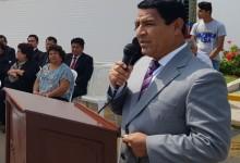 Víctor Larco a la par en tecnología de seguridad de grandes ciudades extranjeras