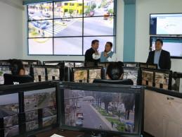 Municipalidad de Víctor Larco garantiza seguridad ciudadana con 278 cámaras
