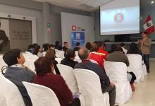 Inician presupuesto participativo 2019 en Víctor Larco