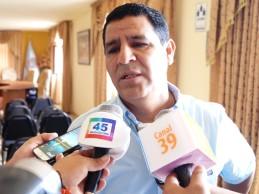 VÁSQUEZ LLAMO REAFIRMA QUE NO COMETIÓ DELITO EN CASO TERMINAL PESQUERO