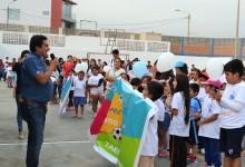 Cientos de niños y jóvenes en talleres de verano gratuito