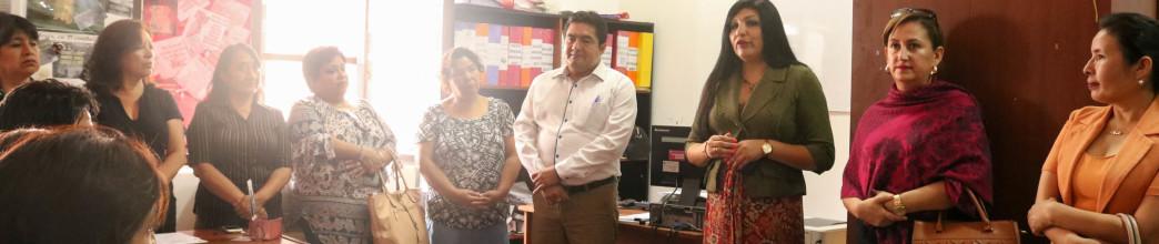 César Juárez juramentará como alcalde de Víctor Larco Herrera