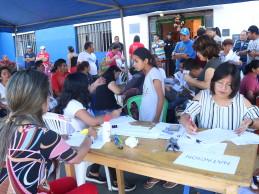Talleres de verano gratuito para niños y jóvenes en Víctor Larco